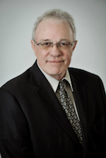 John D. Guppy, P.Eng.,<br> Senior Business Development Director