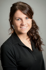 Trista Ashby, <br>Inside Analytical Support