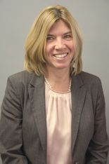 Grace Wilton, BBA, <br>Energy Management Data Analyst