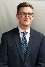 Ryan Cosgrove, B.Sc., Inside Analytical Support