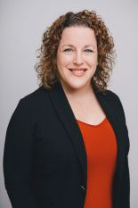 Jennifer McLeod, BBA, Account Executive and Energy Advisor