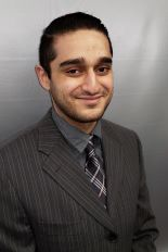 Nick Ramedani, B.Comm., Energy Data Analyst